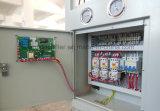 el aire de circulación de 3ton 3tr refrescó el refrigerador de agua usado en plástico