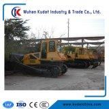 土工のためのリッパーが付いている小型クローラー掘削機13000kg
