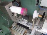 El reconocimiento cilíndrico del color de TM-400c localiza la impresora cromática de la pantalla de la botella de bebé