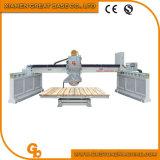 La machine de découpage automatique de machine/passerelle de découpage du bord GBHW-400/600/passerelle a vu