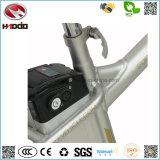 L'alta qualità MTB 250W comercia il veicolo all'ingrosso elettrico della E-Bici della visualizzazione dell'affissione a cristalli liquidi della bicicletta della batteria di litio della bici di montagna con il pedale
