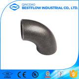 Montaggi senza giunte della saldatura di testa del acciaio al carbonio