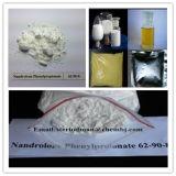 注入の液体の同化ステロイドホルモンのNandroloneのPhenylpropionate/Nppボディ補足