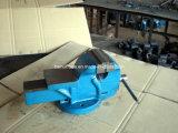 Französischer Typ Hochleistungsprüftisch-Spannblech mit Amboss-Schwenker-Unterseite