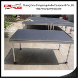 El OEM mantiene el tipo de aluminio modificado para requisitos particulares etapa de la etapa