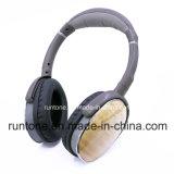 헤드폰을 취소하는 Bluetooth 철회 가능한 무선 소음