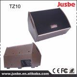 250 ватт пола Freq 10 дюймов диктор звуковой системы коаксиального полного профессионального стоящий