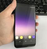 Goophone S8+ S8 plus 5.5 des Zoll-Android6.0 Erscheinen-Fälschung 64GB Telefon-Vierradantriebwagen-des Kern-1GB+8GB entsperren gegen S7 S7 Rand