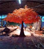 Árvores de bordo Potted simuladas da boa qualidade