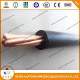 UL Tw Thw Wire 600V 1AWG