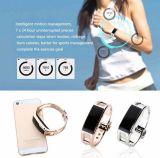 D8 Bluetooth Smart Wristband Pulsera Inteligente Deportes Sleep Tracking Salud Fitness, Pulsera Inteligente
