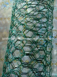 高品質の金網、六角形ワイヤー網