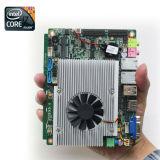 LGA1155 I3 / I5 / I7 procesadores placa principal de la ayuda 8GB DDR3 / Intel Core3 I3-3110 CPU / USB3.0 / HDMI / VGA / 6COM HM77 Placa base industrial