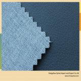Cuoio del sofà del cuoio sintetico del tessuto dell'unità di elaborazione