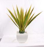 Planta artificial del Sansevieria