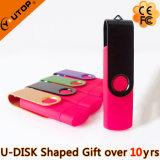 Heiße Mobiltelefon-Förderung-Geschenke bunter OTG USB-Stock (YT-1201-02)