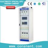 UPS speciale personalizzata di elettricità con 110VDC 10-40kVA