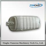 OEM는 주조 알루미늄 옥외 LED 가로등 또는 램프 갓을 정지한다