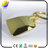 Encadenamiento dominante de la aleación del cinc del metal de la manera con el chapado del níquel y en oro