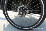 Черный Bike груза цвета с Derailleur