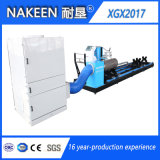 CNC de Scherpe Machine van het Plasma van de Pijp van het Staal van As Vijf