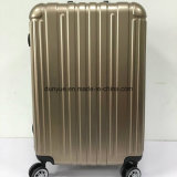 ألومنيوم إطار نمو حامل متحرّك يجعل حقيبة, عالة حاسوب مادّيّ سفر حقيبة حالة مع عجلات