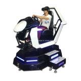 Машина игры фактически реальности электрического кино 7D предназначенная для многих игроков