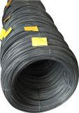 Spheroidized recozeu o fio de aço AISI1022 para a produção dos parafusos