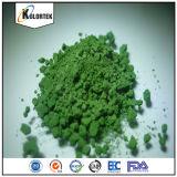 Pigmento de Kolortek, verde do óxido de cromo para cosméticos