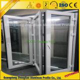 Windowsおよびドアのためのカスタム放出のアルミニウムアルミニウムフレーム