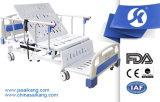 Elektrisches Krankenhaus-Stuhl-Bett (Bett des Krankenhaus-ICU)