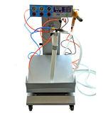 Máquina eletrostática da aplicação do revestimento do pó