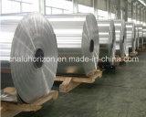 20 papel de aluminio enorme del hogar del genio del micrón 8011-O