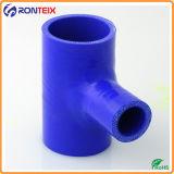 Tubo poco costoso della gomma di silicone di figura di prezzi T da vendere
