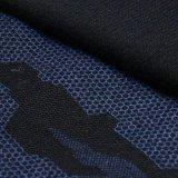 Tessuto di stirata modale stampato dello Spandex del cotone per i pantaloni