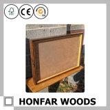 長方形のSoildのDeocrのための木製の額縁