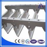 Proporcionar aluminio de alta calidad de materiales de construcción