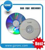 卸し売り記録可能なブランクDVD 16X 4.7GB