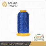 Polyester-Garn 100% für Stickerei auf Hüten, Beutel, Freizeit-Kleidung