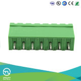 Contactdoos Female en Male met Cover 7.62mm Pitch PA Vo Connector