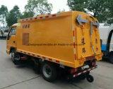 Caminhão da vassoura de estrada da limpeza do vácuo M3 de Forland 3