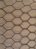 Tela metálica hexagonal galvanizada conejo competitivo del pollo