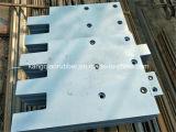 Kamm-Typ Stahlplatten-Brücken-Ausdehnungsverbindung