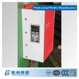Пятно промежуточной частоты пневматические и сварочный аппарат проекции с цилиндром воздуха
