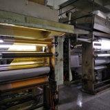 装飾的なガラスビン及びペーパー箱のためのホログラフィックホイルの転送の印刷