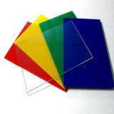 Feuille 100% de solide de polycarbonate de Sabic Lexan 2mm