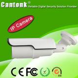 OEM/ODMのCCTVによってモーターを備えられるレンズIP66は弾丸のデジタルIPのカメラを防水する