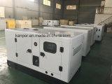 Электрический генератор Yanmar с генератором резервной силы выхода 5-48kw 6-60kVA звукоизоляционным молчком