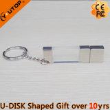 Disco di cristallo del USB del USB Pendrive/del regalo (YT-3270-12)