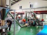 Пластичный штрангпресс; Скорость 500/600rpm винта; Форма выхода 0.5kgs к 1500kgs